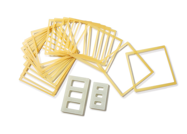 HERENCE® Structural Parts